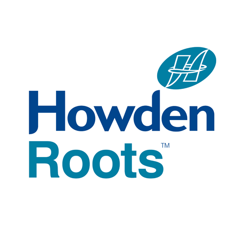 Howden Roots Vacuum Pumps and Blowers | MHV